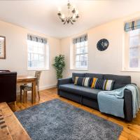Westminster Apartment,Central London