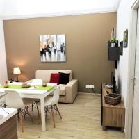 Bonny Holiday Apartments