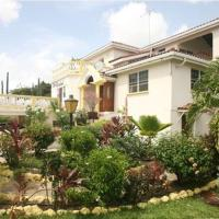 Palm Paradise Guest House and Apartments