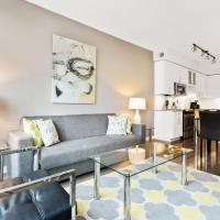 Churchill Living Flats 8300