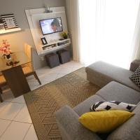 Apto 2 quartos em Araranguá, hotel in Araranguá