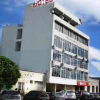 Los 6 mejores hoteles cerca de Aeropuerto internacional ...