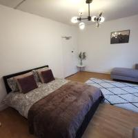 City Budget Guesthouse