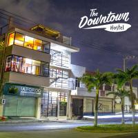 Downtown Hostel Chetumal
