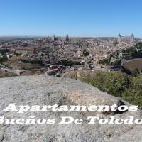 Apartamentos Sueños de Toledo