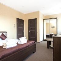 Old City Отель Самара