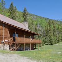 Artz Valley View Cabin