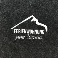 Ferienwohnung zum Servus