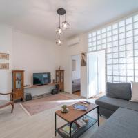 Piraeus_Faliro_Cosy apartment