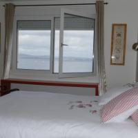 Bed & Breakfast - Villa Haut de Mer - Vue Mer
