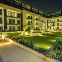Accra Luxury Apartments @ The Gardens