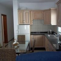 Caleta de Sebo Apartment Sleeps 4 WiFi T691380