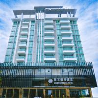 Diamond Pearl Hotel