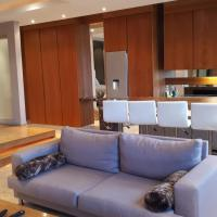 1606: The Franklin Luxury Penthouses