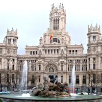 Madrid Suites Cibeles