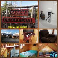 Cabañas Quechucaví