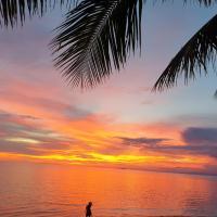 Isla de Paz Beach Resort