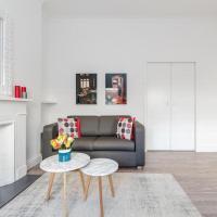 Carnaby Inn apartment
