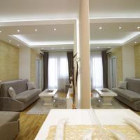 Luna Lux Apartman