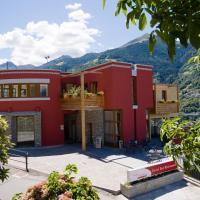 Hotel Ristorante il gusto di Valtellina