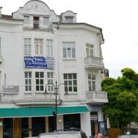 Hostel Casablanca City