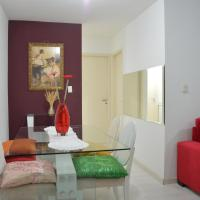 Bright and convenient apartment in Lapa Pré-visualizar anúncio