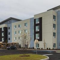 TownePlace Suites by Marriott Syracuse Clay