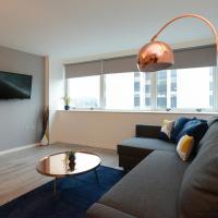 Super Modern City Centre Serviced Apartment