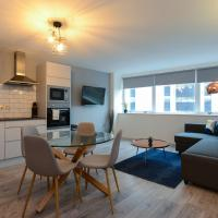 Super Modern City Centre Serviced Apartment