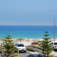 Absolute Beachfront Scarborough