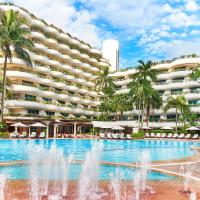 Shangri-La Hotel Singapore (SG Clean), отель в Сингапуре