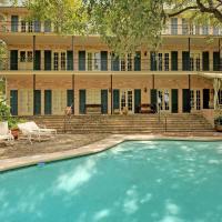 Lake Austin House Home