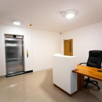 Somerville Apartments London Heathrow