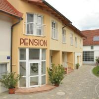 Pension Schlögl, Hotel in Lutzmannsburg