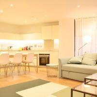 3 Bedroom Apartment in Greenwich
