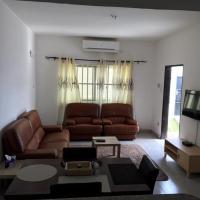 Villa Badir Cotonou