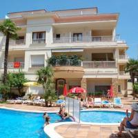 Hotel Mireia, hotel en Lloret de Mar