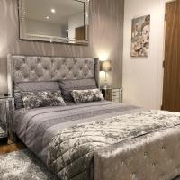 Luxury London Studio Apartment
