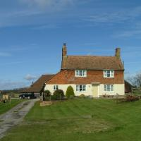 Coldharbour Cottage