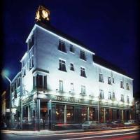Garveys Inn - Eyre Square