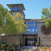 Enclave Luxury Apartments 6 - #214