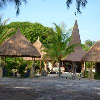 Ecoresort Sumba Dream