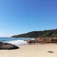 First Bay, Coolum Beach House