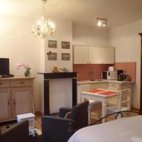 Knokke-Guestroom / Logies