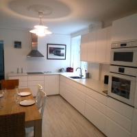 Skøn lejlighed midt i København 6 sovepladser