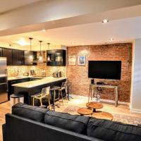 1004 Northwest Apartment #1083