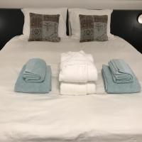 Business - en vakantie appartement Terlinden