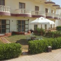 Yara Queen Resort
