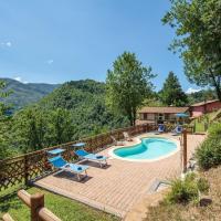 Brucciano Villa Sleeps 16 Pool WiFi