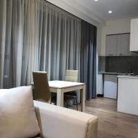 Wonderful apartment in Republic square, city center